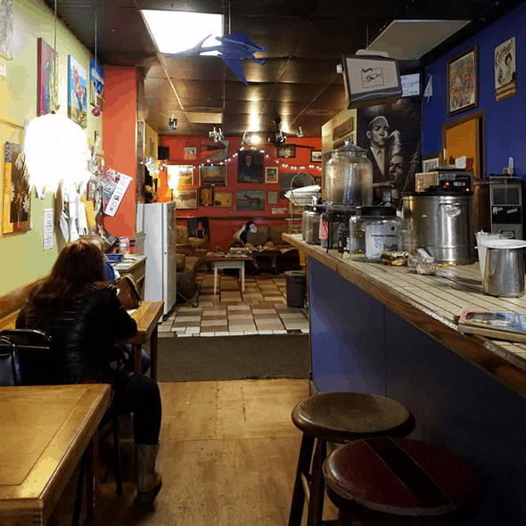 The 5 Best Fells Point Coffee Spots Fell S Point